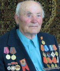 Георгий Герасимович Максимов
